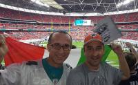 Londra conquistata Dolphins battono i Raiders 38-14
