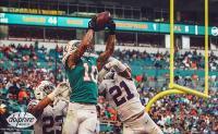 Dolphins vittoriosi grazie ad un suicidio dei Bills