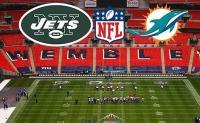 2015 NFL Londra NY Jets @ MIAMI Dolphins