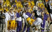Un WR al secondo round Jarvis Landry da LSU e un OT da North Dakota State Billy Turner al terzo giro.