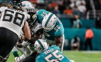 Progressi difensivi bloccati i Jaguars