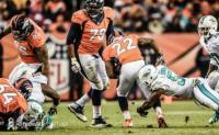 La nostra difesa regala la partita ai Broncos 39 a 36