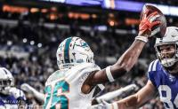 Dolphins sferrano i Colts e vincono la seconda partita stagionale