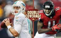 Preview PreSeason 01 Miami Dolphins @ Atlanta Falcons  1:00am