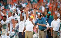 Gli elettrizzanti ultimi secondi di gioco della rimonta Dolphins/Falcons 27-23