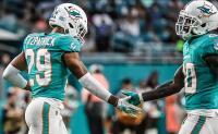 Dolphins ancora sconfitti contro i Ravens ma segnali positivi